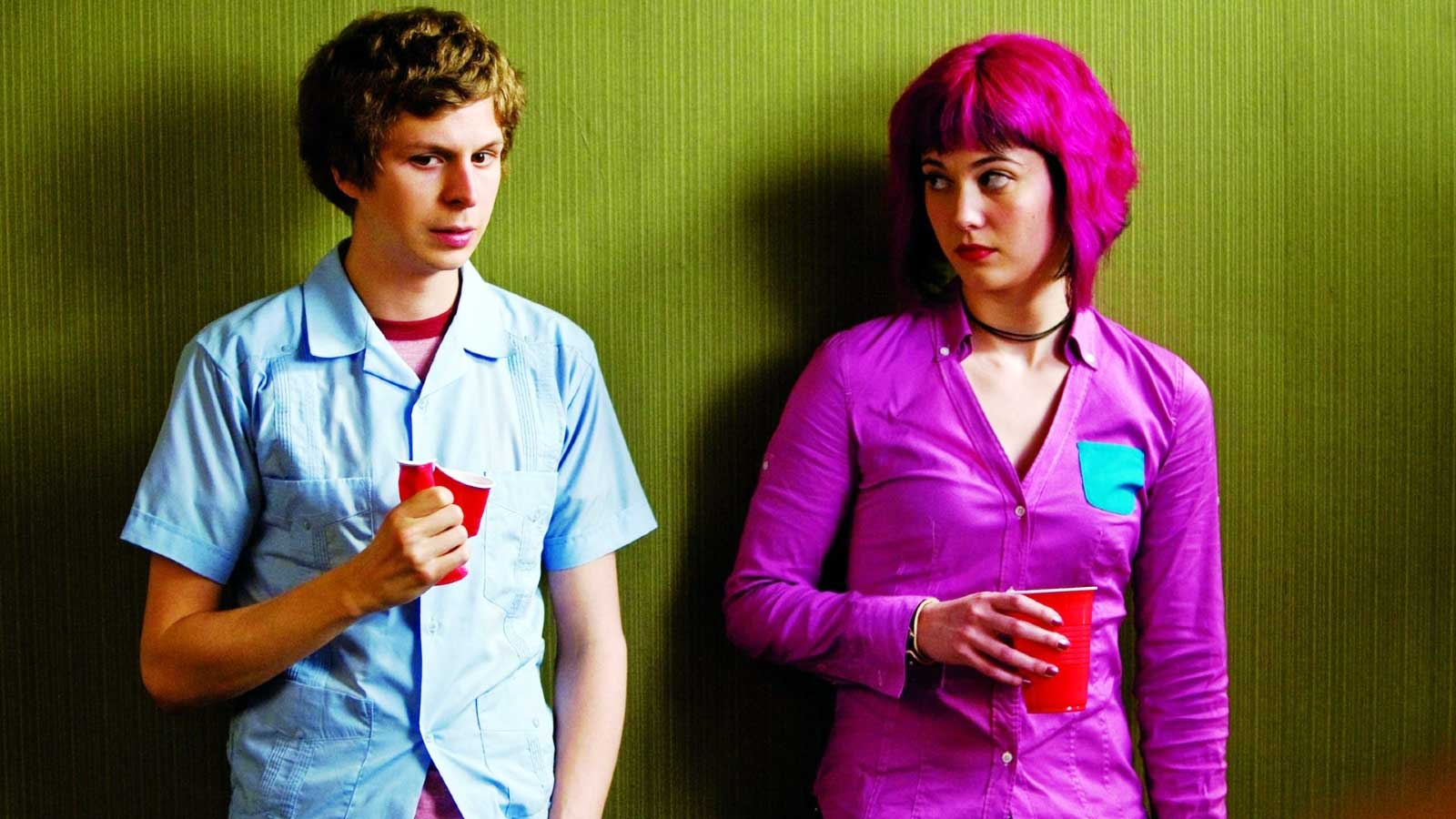 scott pilgrim movie analysis essay essay A major part of this week's assignment was to create a video essay for a movie that was  my video analysis on the greatest movie  scott pilgrim.
