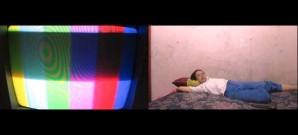 Another Colour TV: Penonton Bukan Benda Mati