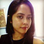 Alicia Izharuddin
