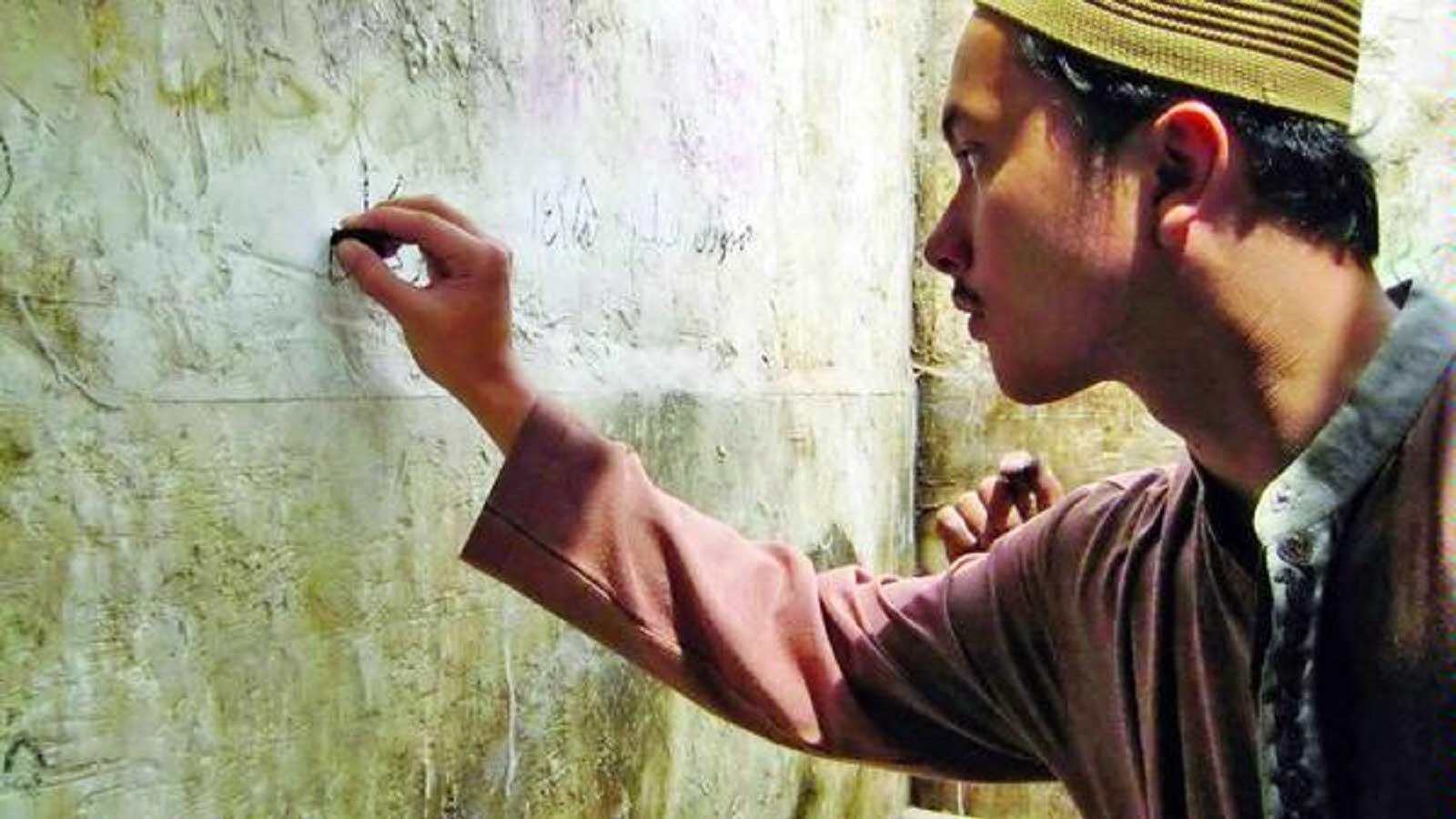 Muslim Sosial Dalam Dua Film Nurman Hakim Cinema Poetica