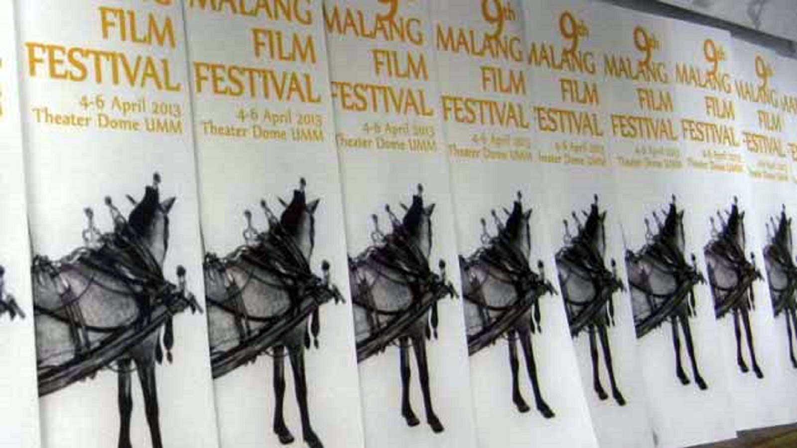 Malang Film Festival, salah satu agenda penting dalam perfilman Malang.