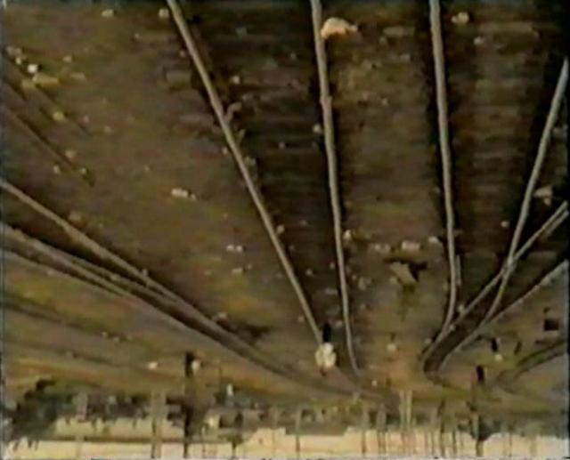 Gerbong Satu Dua (Garin Nugroho, 1984)