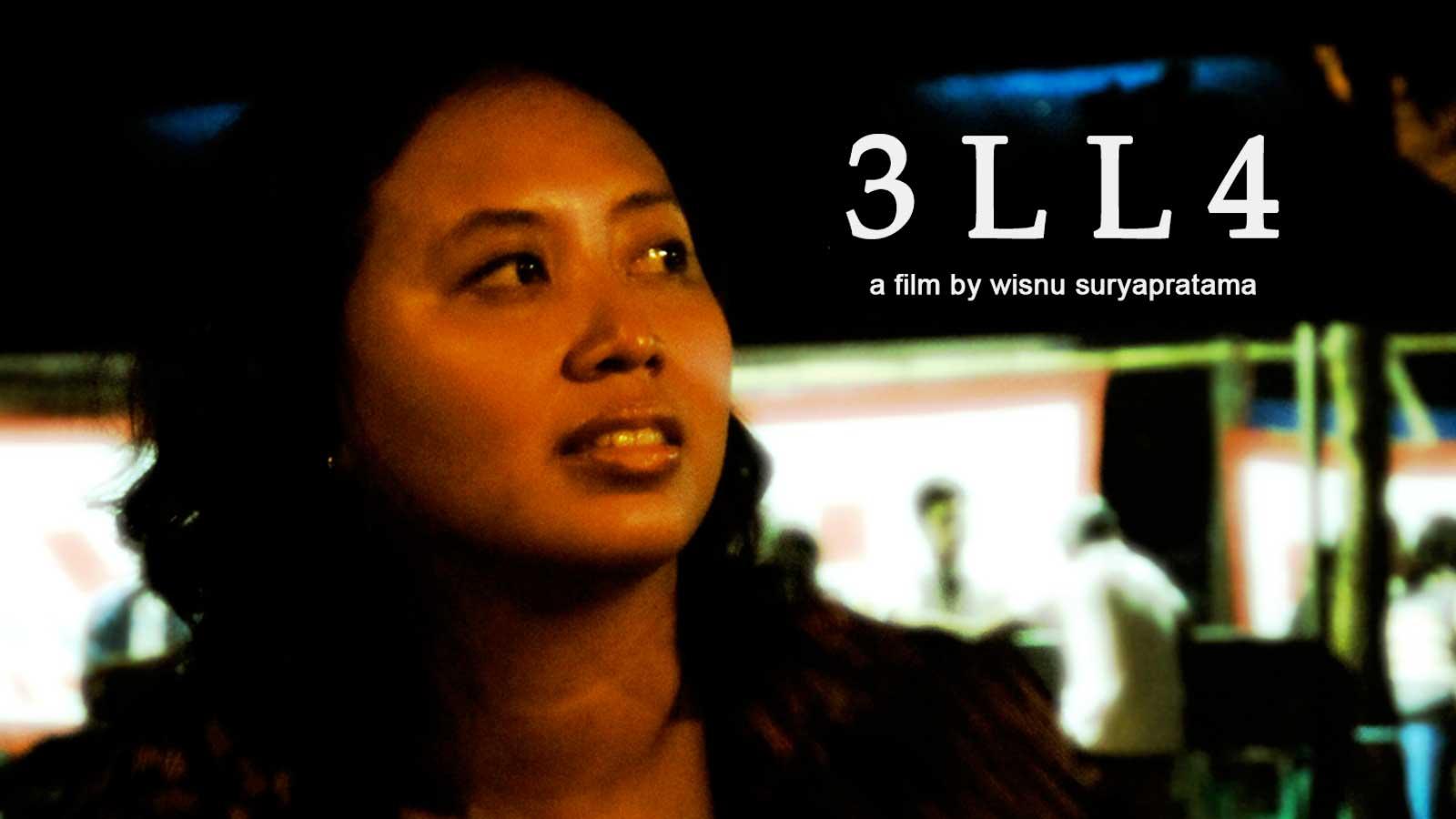 3LL4 (Wisnu Suryapratama, 2010)