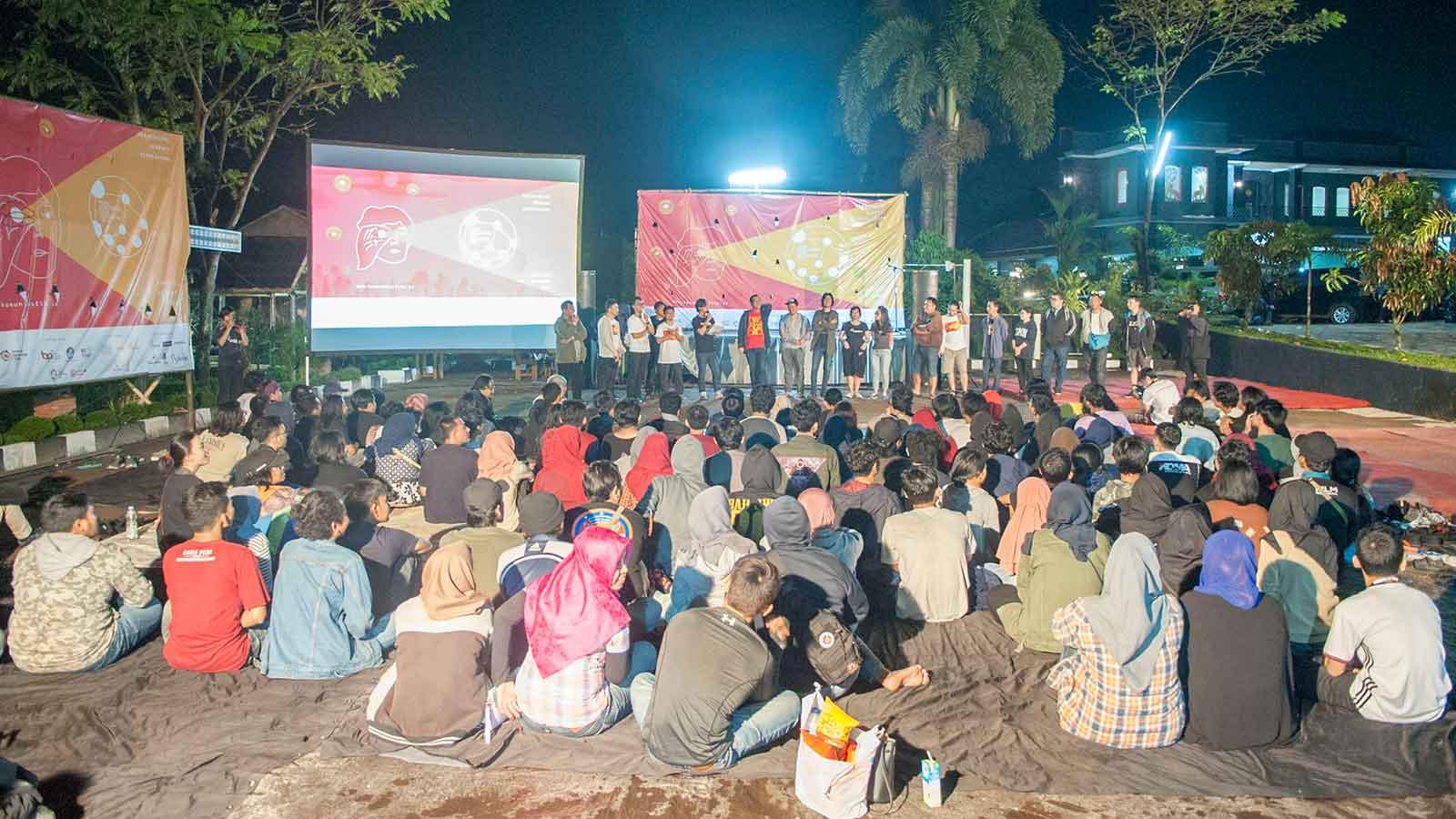 Bersinema Bersama Di Temu Komunitas Film Indonesia 2018 Cinema Poetica
